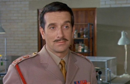 Nicholas Courtney as Brigadier Lethbridge-Stewart