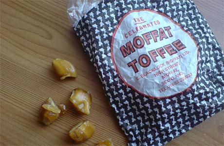 Moffat Toffee