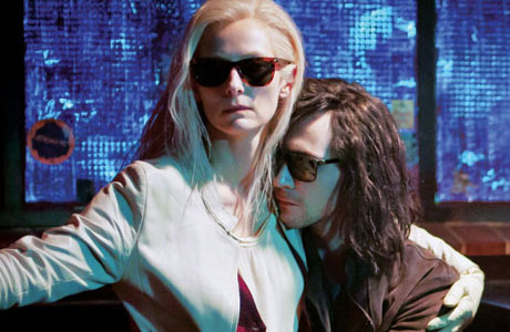 only lovers left alive adam and eve meet Only lovers left alive is deep, dark and pretentious only lovers left alive turns out to be i suppressed a nervous chuckle when adam and eve suck on iced.
