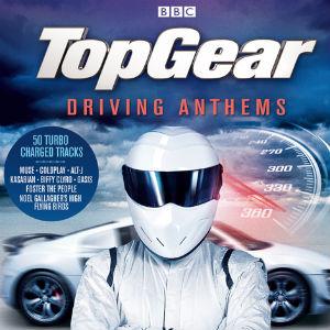 Auto tunes. (Top Gear)
