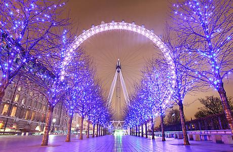 snapshot 21 photos of u k christmas lights anglophenia bbc america