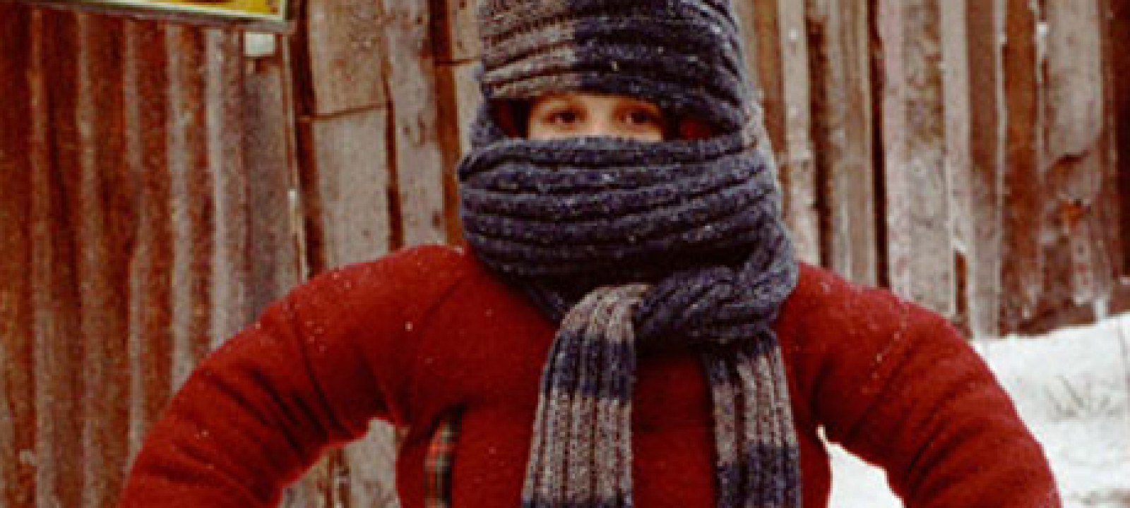 10 Must-Have Items for an Extreme U.S. Winter | Anglophenia | BBC ...