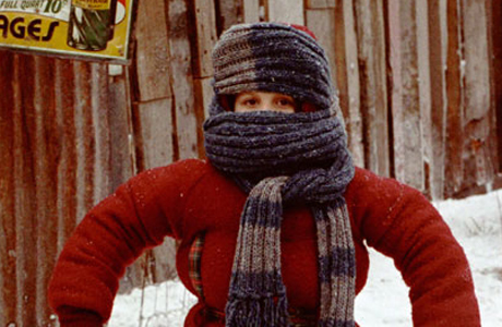 the less skin showing the better as seen in 1983s a christmas story warner bros - Christmas Story Bundled Up
