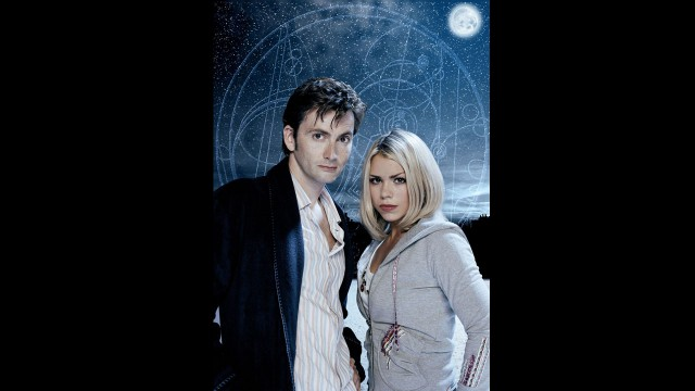 2005: THE CHRISTMAS INVASION What Happened? David Tennant now steps into the role of the tenth Time Lord in this Christmas special. Billie Piper returns as the Doctor's feisty young companion, Rose Tyler, and together they will travel through time and space battling new and returning aliens and monsters.In this episode, Christmas becomes a time of terror for Planet Earth, as the whole of mankind falls under the shadow of the alien Sycorax. Rose needs the Doctor's help, but can she trust a man with a new face?