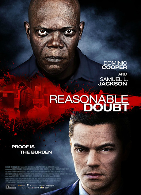 Dominic Cooper, Movie Poster