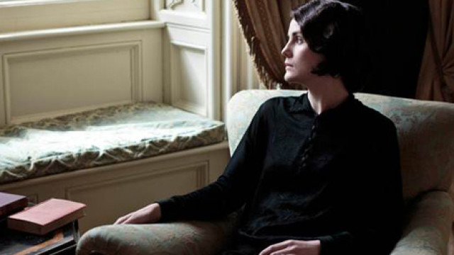 Downton Abbey, Mary