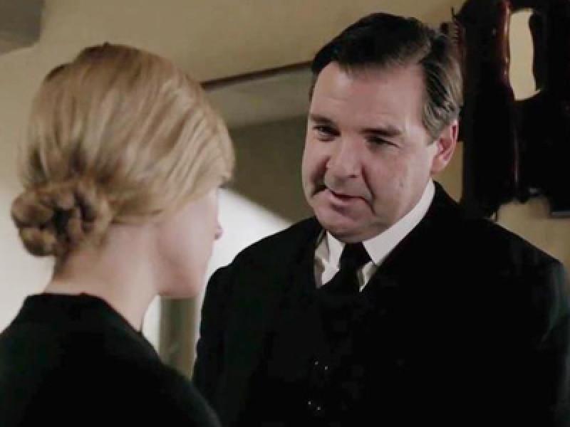 Downton Abbey, The Bates