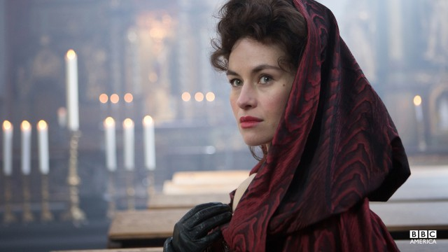 The most mysterious and beautiful of villains, Milady de Winter is the Cardinal's secret weapon – a deadly and merciless assassin.