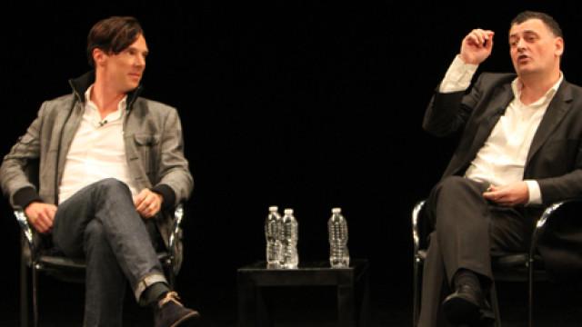'Sherlock' TV Series, Series 2: A Scandal in Belgravia Preview S