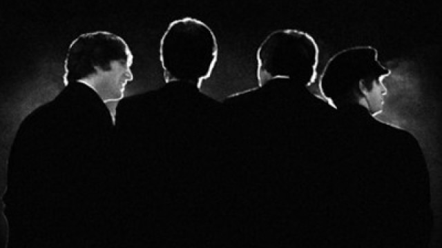 The Beatles, Sillouhette