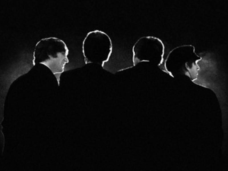 The Beatles, Sillouhette
