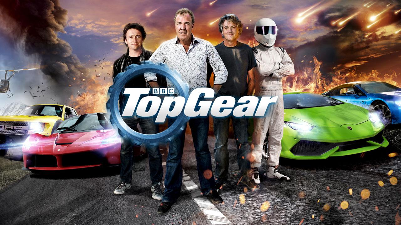 Best Of 14 15 Top Gear Bbc America