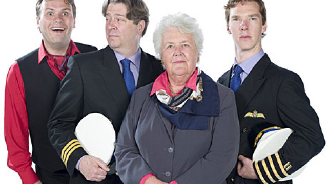 Cabin Pressure