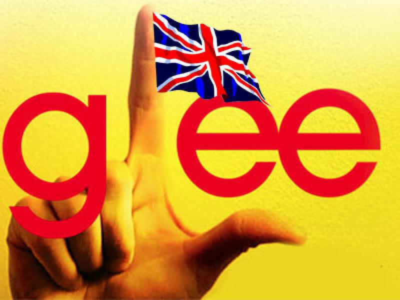 Glee UK