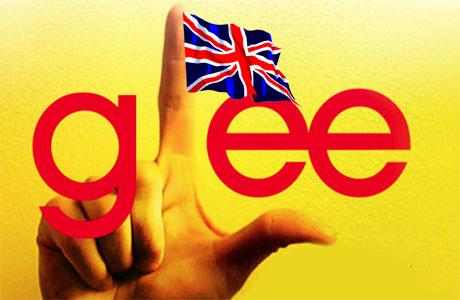 Glee: UK