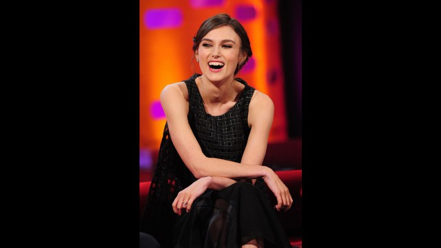 Episode 15: Keira Knightley