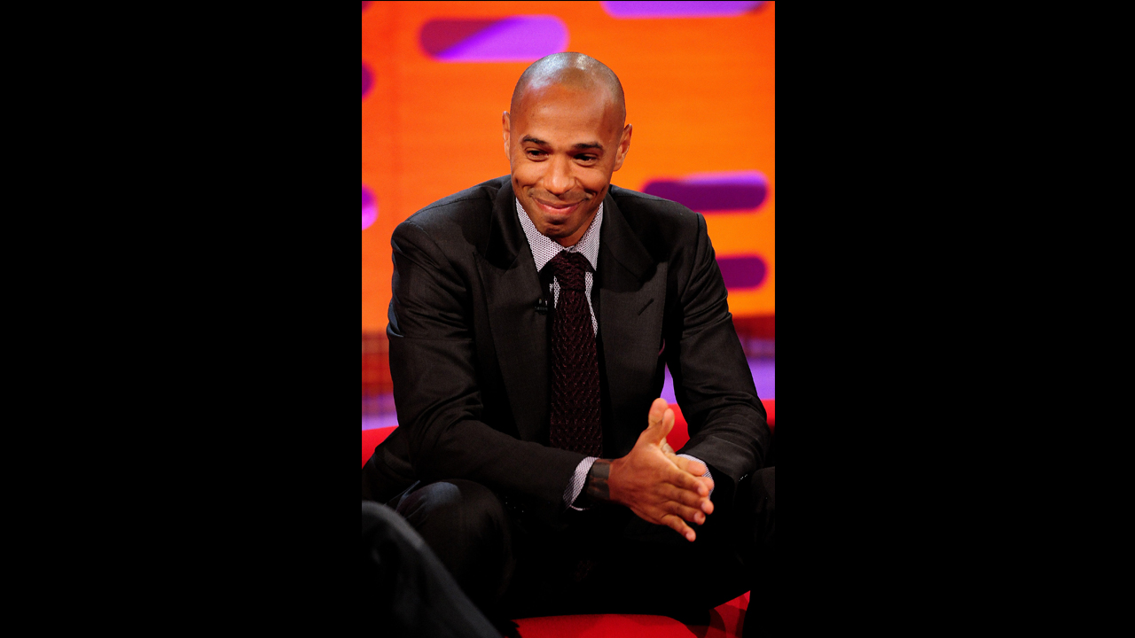 Episode 15: Thierry Henry