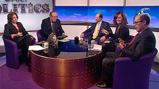 The Daily Politics