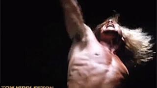 Tom Hiddleston as Thor
