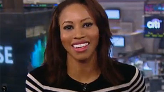 Zain Asher