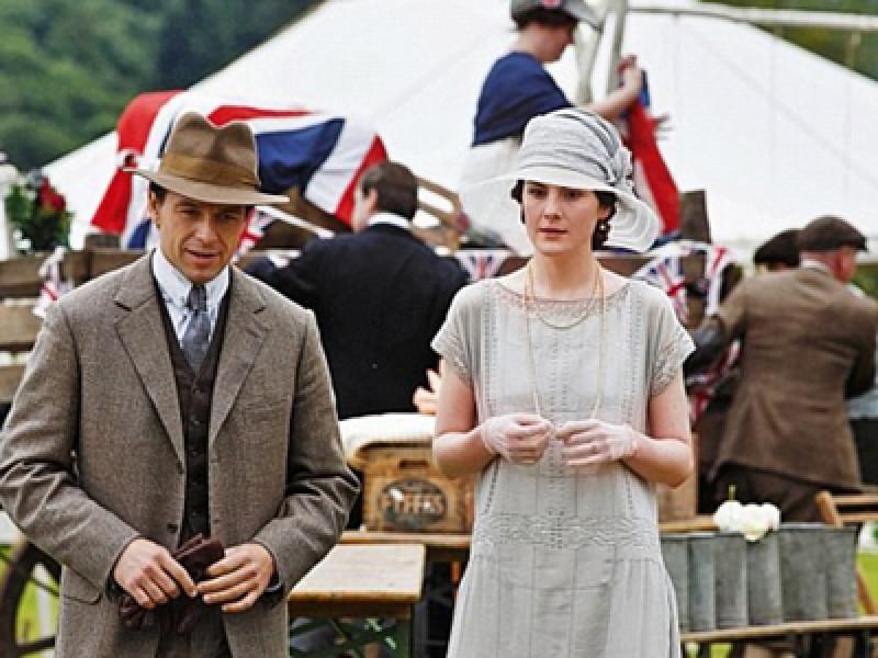 Downton Abbey, 2