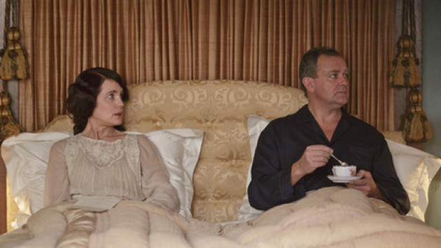 Downton Abbey, Season 4, Episode 6