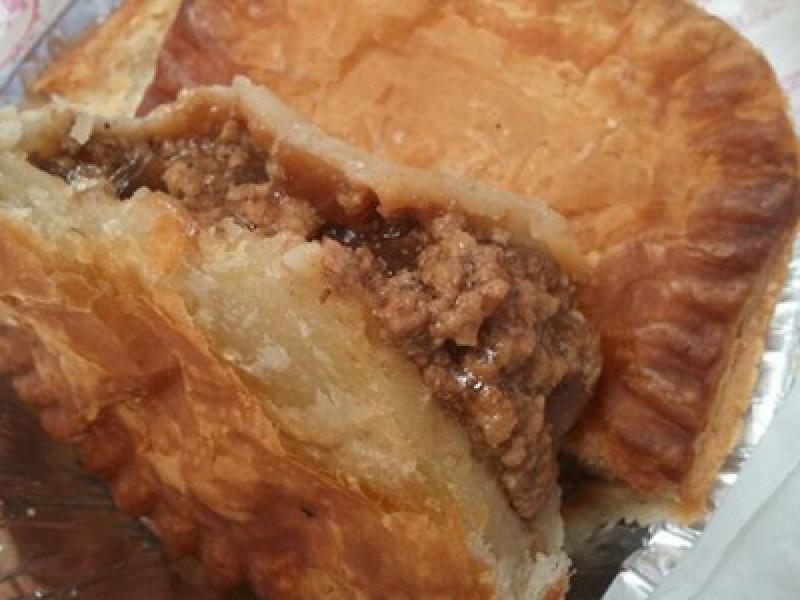 English Pie Company