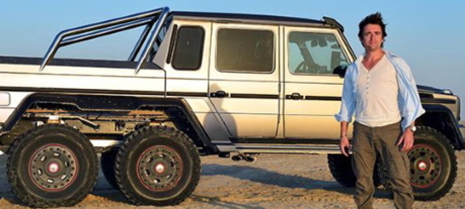 Hammond_Mercedes_Dubai