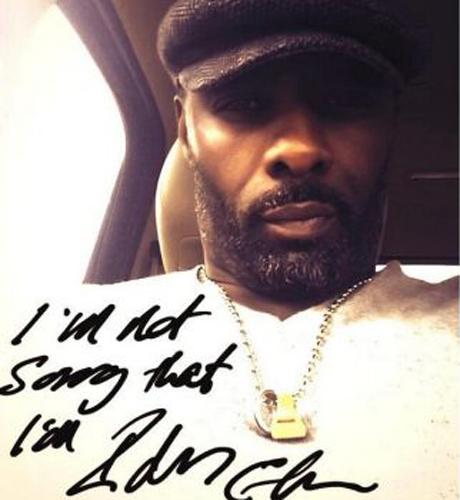 (Idris Elba)