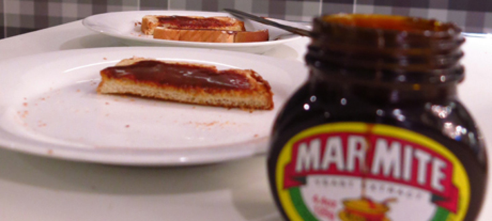 Marmite Taste Test, Feature Photo