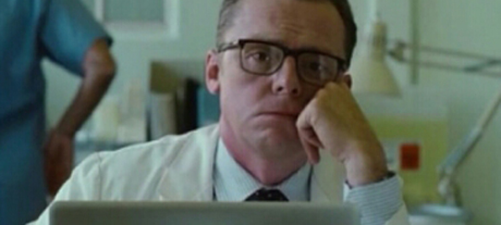 Simon Pegg, 2