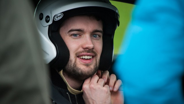 Jack Whitehall – Star in the Reasonably Priced Car