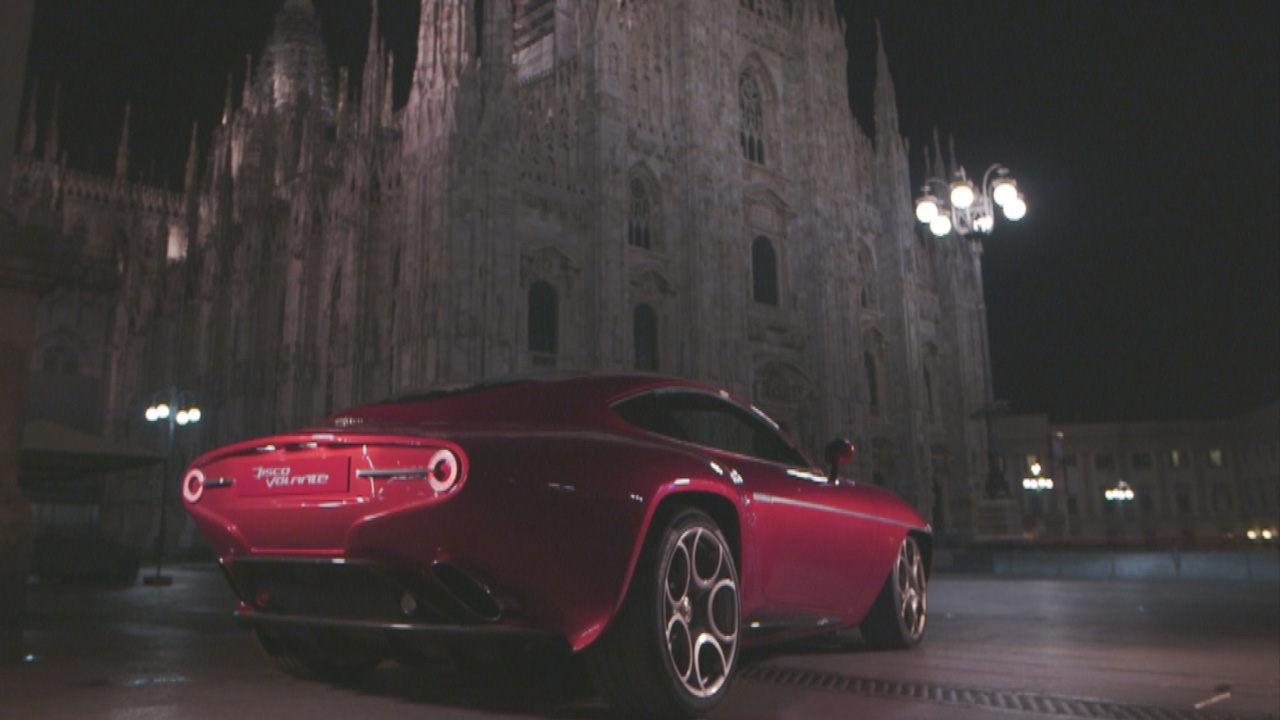 The Disco Volante