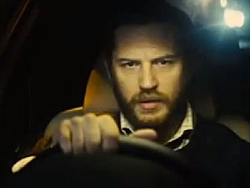 Tom Hardy in 'Locke'