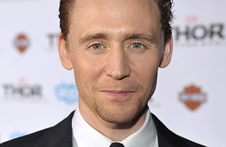 Tom Hiddleston (John Shearer/Invision/AP)