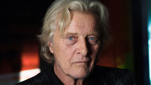 Rutger Hauer (actor, Blade Runner)
