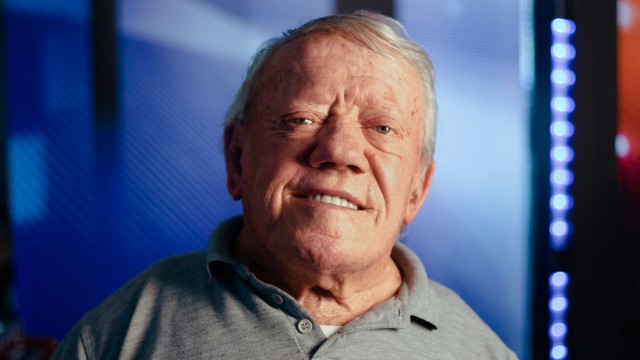 Kenny Baker (actor, Star Wars)