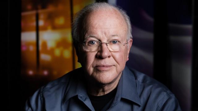 Douglas Trumbull (director, Silent Running sfx designer 2001: A Space Odyssey)
