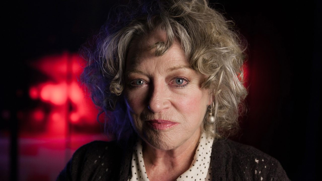 Veronica Cartwright (actor, Alien)
