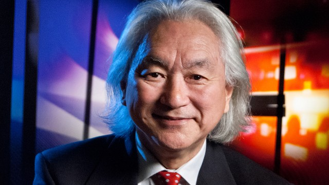 Michio Kaku (eminent scientists)