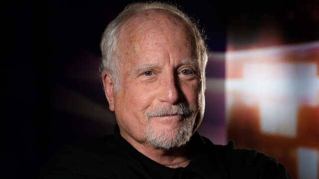 Richard Dreyfuss (actor, Close Encounters)