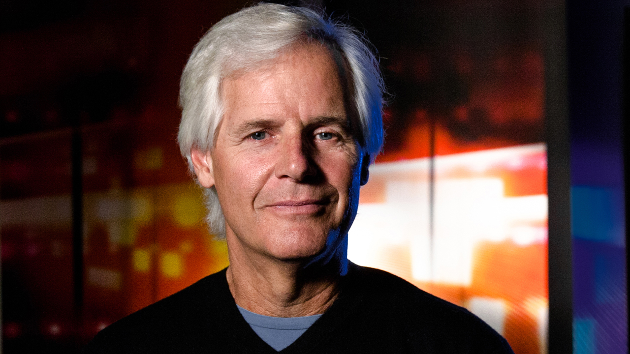 Chris Carter (writer/creator, X-Files)