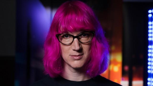 Charlie Jane Anders (editor, io9.com)