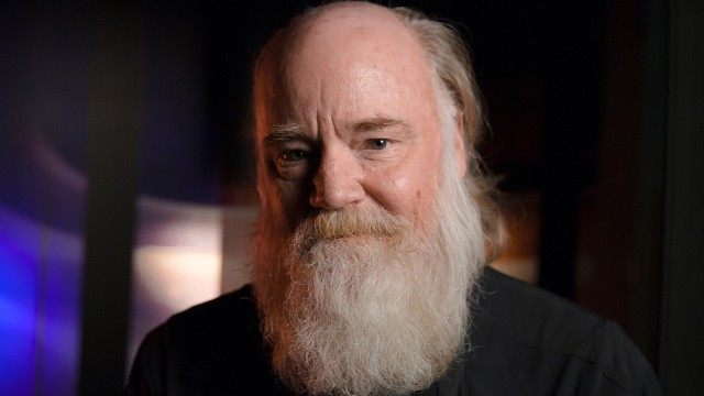 Phil Tippett (visual effects, Star Trek, Jurassic Park, Robocop)
