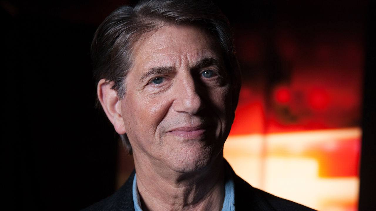 Peter Coyote (actor, E.T.)