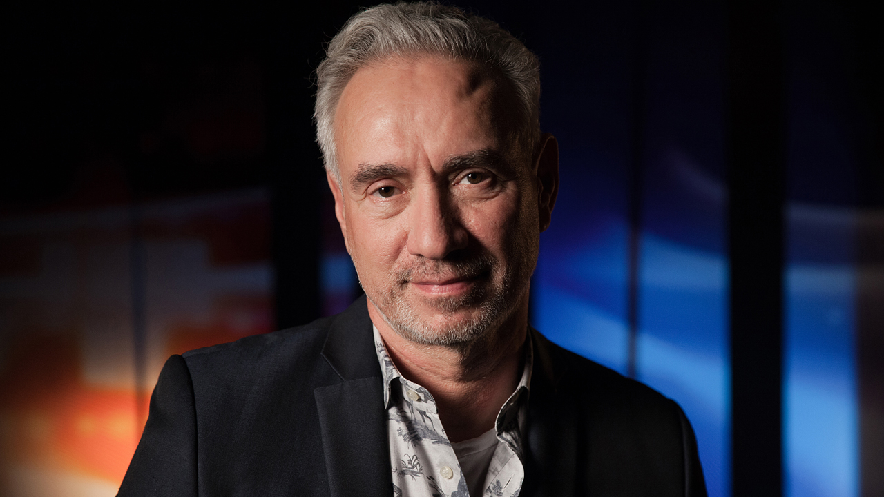 Roland Emmerich (director, Independence Day)