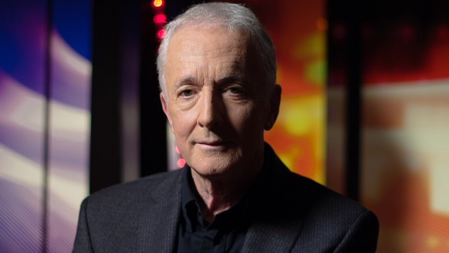 Anthony Daniels (actor, Star Wars)