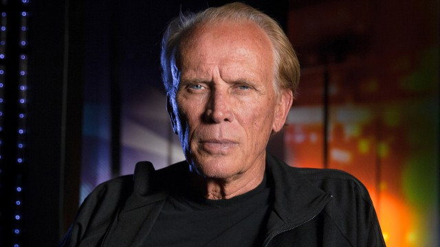 Peter Weller (actor, RoboCop)