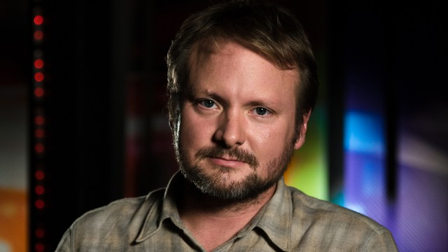 Rian Johnson (director, Looper)