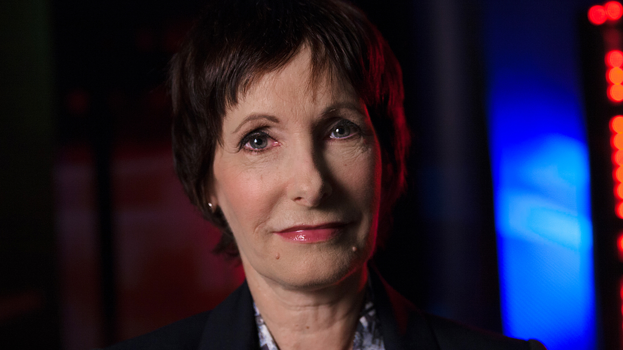 Gale Anne Hurd (producer, Terminator)